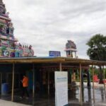 Sri Ramanatheeswarar Temple – Vembakkam