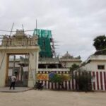 Sri Thalapureeswarar Temple – Thirupanangadu
