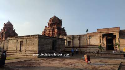 Sukreeswarar Temple - Tiruppur