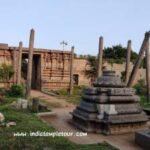 Sri Abathsahayeswarar Temple / Sri Abathsagaeswarar temple – Senthamangalam