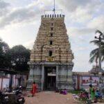 Sri Pushparatheswarar Temple – Gnayiru