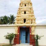 Sri 1008 Bhagawan Mahaveer  Digambar Jain Temple –  Vembakkam