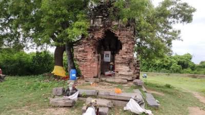 Ukka perumbakkam sivan temple