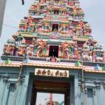 Sri Thiruvatteeswarar Temple – Triplicane , Chennai