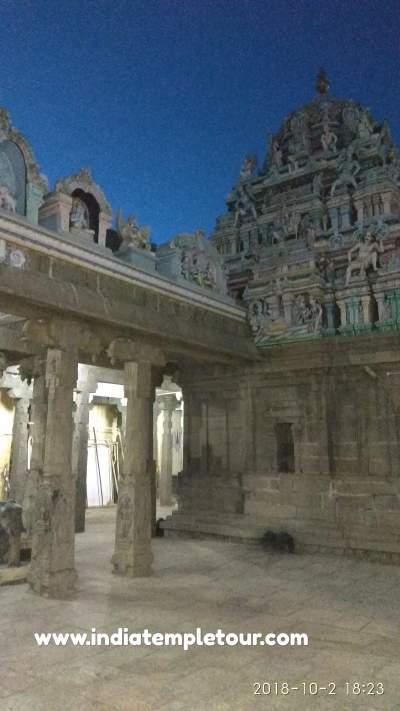 Sri Chennakesava perumal temple