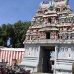 Sri Sowmya Dhamodhara Perumal Temple -Villivakkam, Chennai