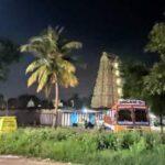 Sri Kothandaramaswamy Temple – Ayothiyapattinam, Salaem
