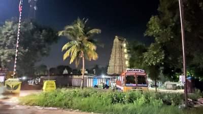 Sri Kothandarama Swmay Temple - Ayothiyapattinam